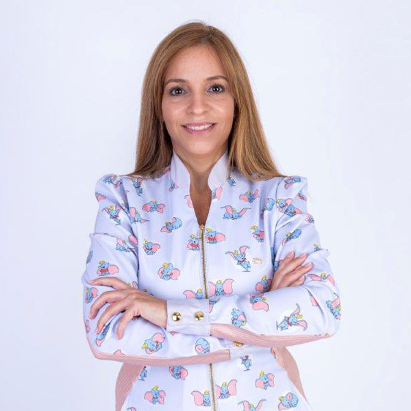 Dra. Cristiane Martins