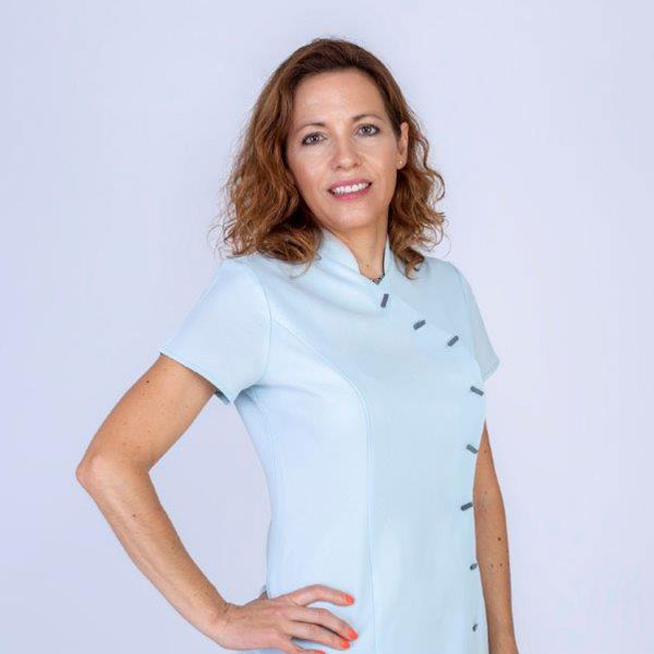 Dra. Elsa Pinho