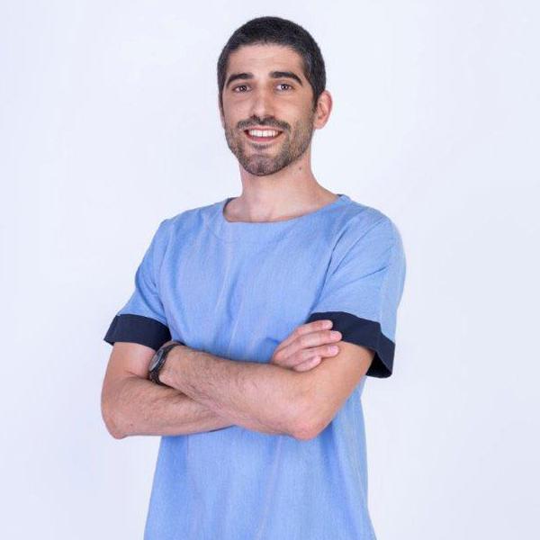 Dr. André Lemos
