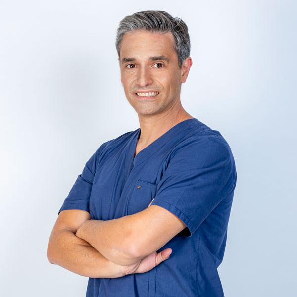 Dr. Ricardo Ferraz